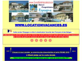 Location de vacances - annonces de locations saisonnieres
