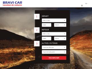 Bravi Car Location de voiture au Maroc