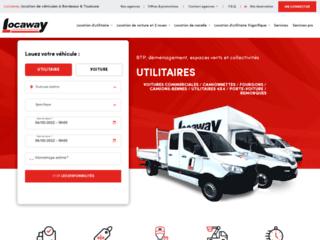 LOCAWAY: Location voiture Bordeaux
