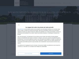 Explication loi malraux monuments historiques