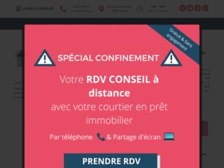 Loire Courtage courtier en crédit immobilier