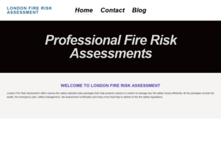 Fire Safety is of Paramount Importance for London Based Retailers