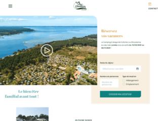 Camping 4 étoiles à Sanguinet dans les Landes