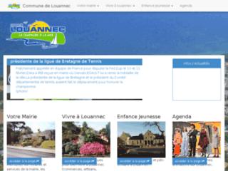 Commune de Louannec