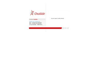 Capture du site http://www.love2recycle.fr