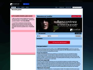 site de rencontre gartuit guide site de rencontre