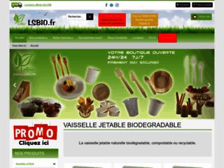 emballages et contenant bioplastiques