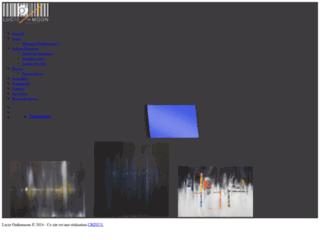 Lucieonthemoon - Jeune artiste abstraite contemporaine