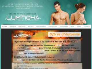 Luminoha