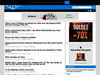 MacBidouille - Toute la bidouille hardware et software sur M