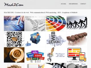MACH2COM - Formation informatique - Pays Basque