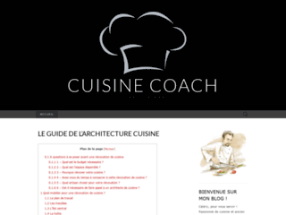 Ma Cuisine Mon Coach