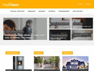 Mag Maison, le blog de la décoration design