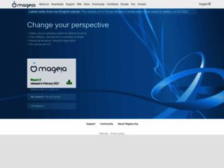 Info: Scheda e opinioni degli utenti : Mageia Linux (ex Mandriva Linux) - Download (sito Ufficiale)