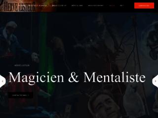 Détails : Votre magicien professionnel en île de France