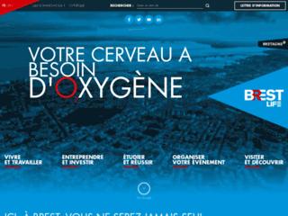 Le Pays de Brest - Site officiel de la Ville et de Brest
