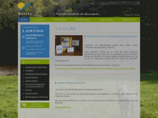 Hanvec - Site officiel.