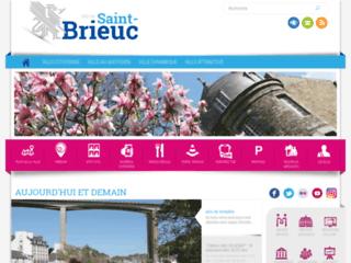 Le pays de Saint-Brieuc - Site officiel de la mairie