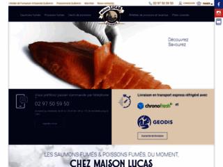 poissons de qualité artisanale