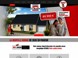 Constructeur de maison Angers