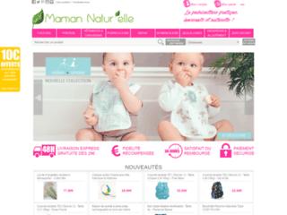 Annuaire maman naturelle pu riculture - Comparatif couches lavables ...