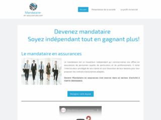 Détails : Mandataire en assurance, site de recrutement du cabinet Deevea Conseils