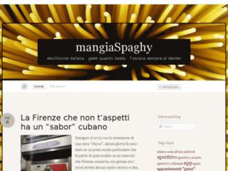 mangiaspaghy