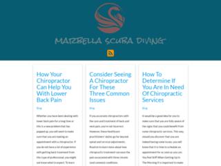 Marbella Scuba Diving