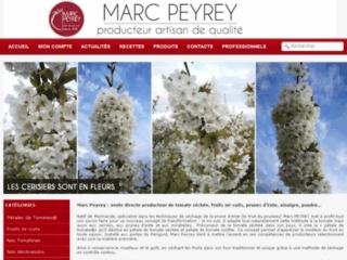 Tomates séchées Marc Peyrey