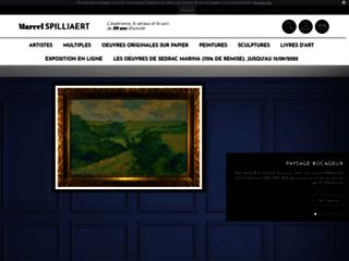 Détails : Vente d'œuvres d'art en ligne