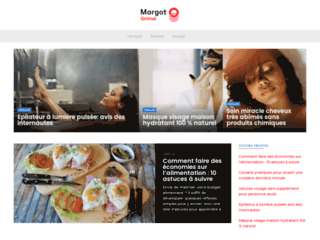 100 balades de Margot