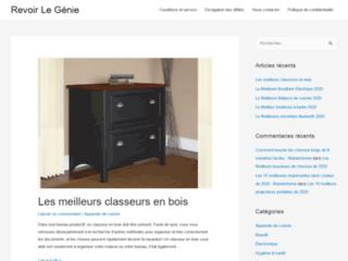 Blog de création de meubles en carton