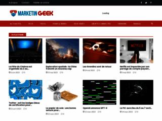 MarketinGeek.fr