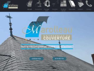 Marolleau Couverture 49