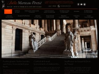 Avocat Droit du Travail : expert en licenciement et harcèlement moral