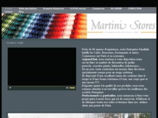 Martini stores