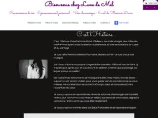 Détails : Lune de Mel - shamanisme, développement de soi et bien-être près de Caen