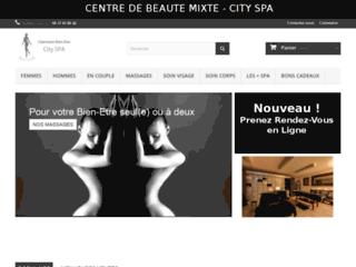 Clairmann bien-être - Institut de beauté Lyon sur http://www.matislyon.fr