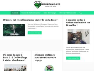 Mauritanie-web : toute l'actualité de la Mauritanie sur le net