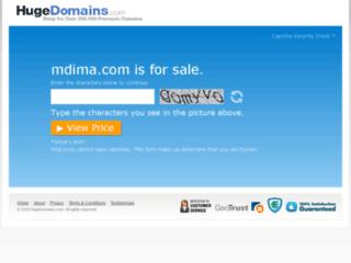 Mdima.com
