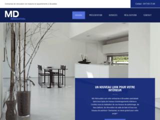 Détails : Entreprise de rénovation à Bruxelles
