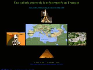http://medbike.free.fr