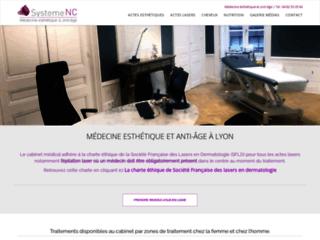 Docteur Costa Nutritionniste à Lyon