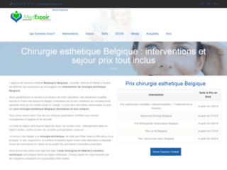 chirurgie-esthetique-tunisie