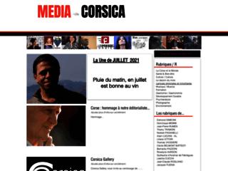 Média Corsica