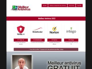 Choisir un antivirus
