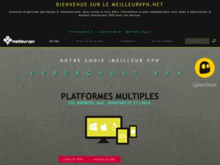 Détails : Meilleur VPN, le meilleur comparatif de VPN gratuits et payants