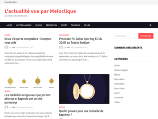 Détails : Meioclique.com