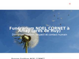 un-deces-a-huy-funerarium-cornet