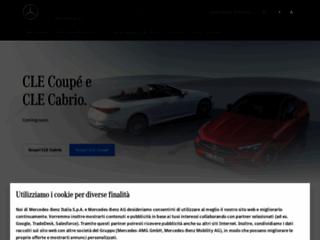 Mercedes-Benz Italia - Vetture